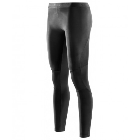 Spodnie Damskie Skins RY40  Compression Długie Tights for Recovery