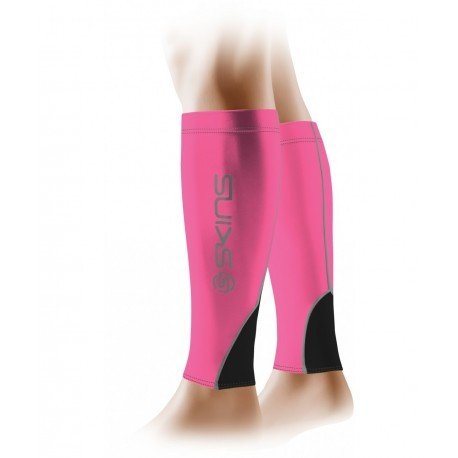 Opaski Kompresyjne Skins Unisex Compression Calf Tights MX na łydkę